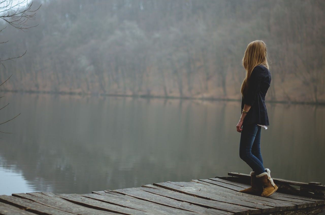 マイナス思考は恋愛において最強とういう研究結果。があるらしい・・・