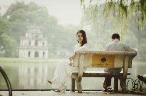 恋を失ったあなたへ~その「寂しさ」は新しい「自分フィルター」の生まれるとき~