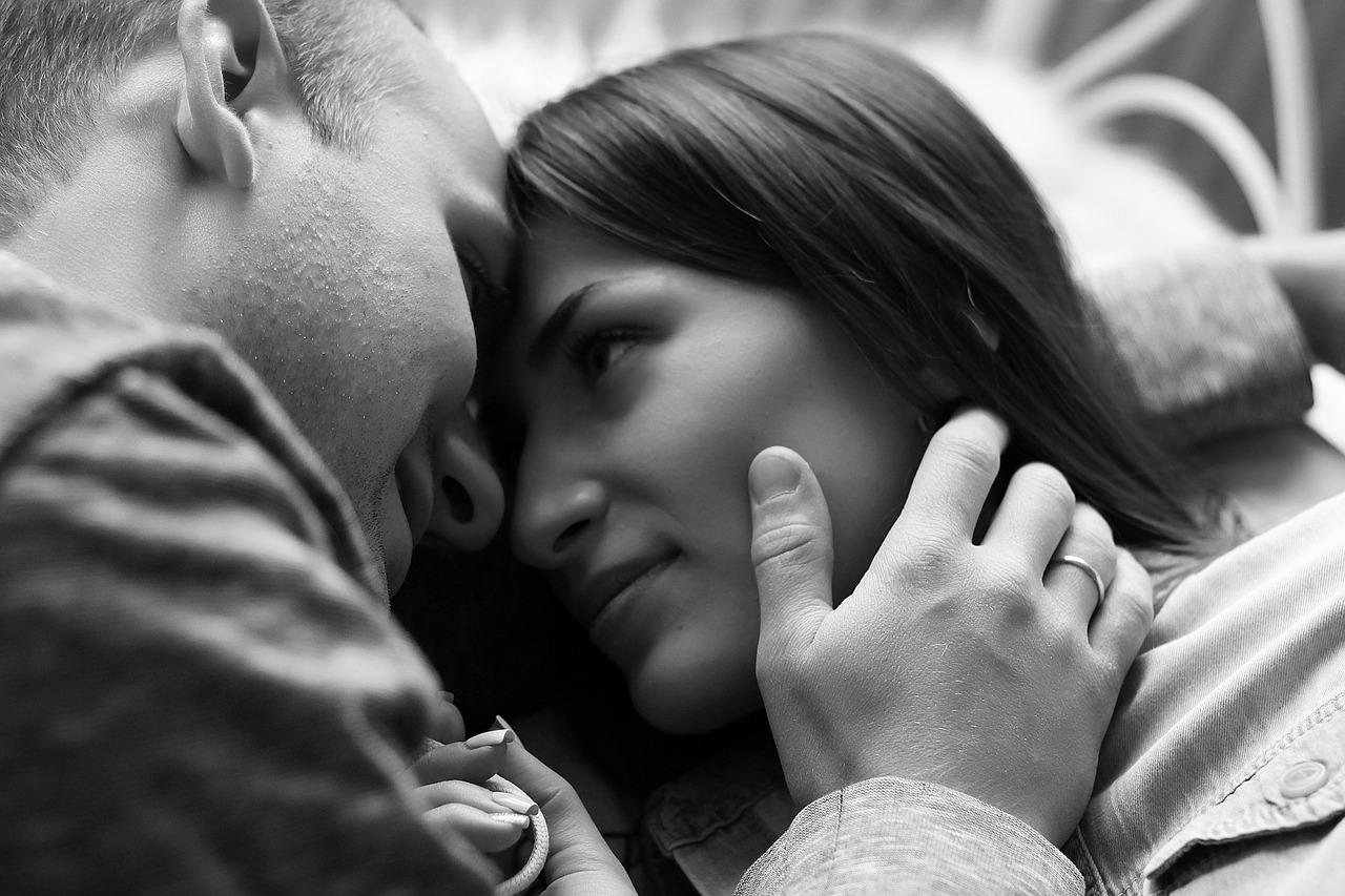 幸せな関係を作る「朝のルーティーン」